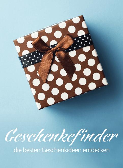 Geschenkerfinder