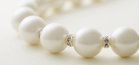 Perlenkette »